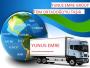 Birleşik Arap Emirlikleri Karayolu - Yunus Emre Logistics Parsiyel Taşımacılık