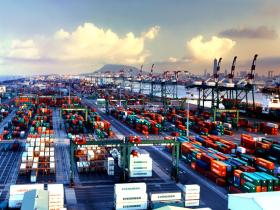 Lübnan Karayolu Taşımacılık World Logistics
