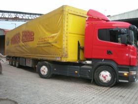 Cidde Karayolu Taşımacılık World Logistics
