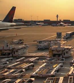 Havayolu Taşımacılık / World Logistics