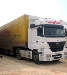 Karayolu Taşımacılık / World Logistics
